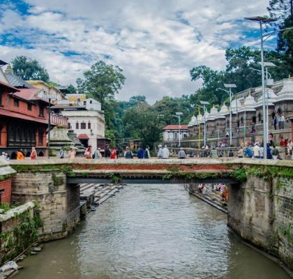 5 Things To Do In Kathmandu