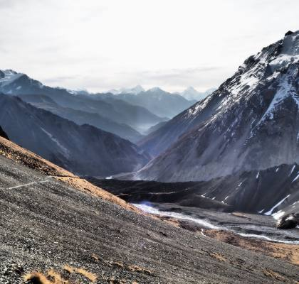 Top 5 Best Treks in Annapurna Region