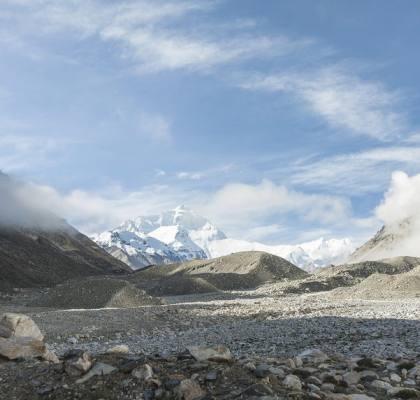 Top 5 best treks in the Everest region
