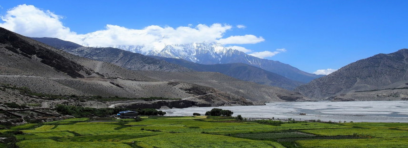 Best Trekking Destinations in Nepal in February