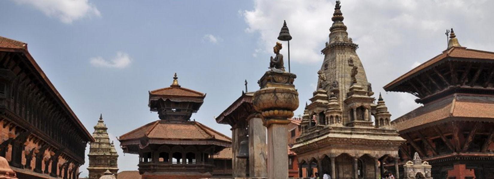 Bhaktapur Durbar Square Day Trip