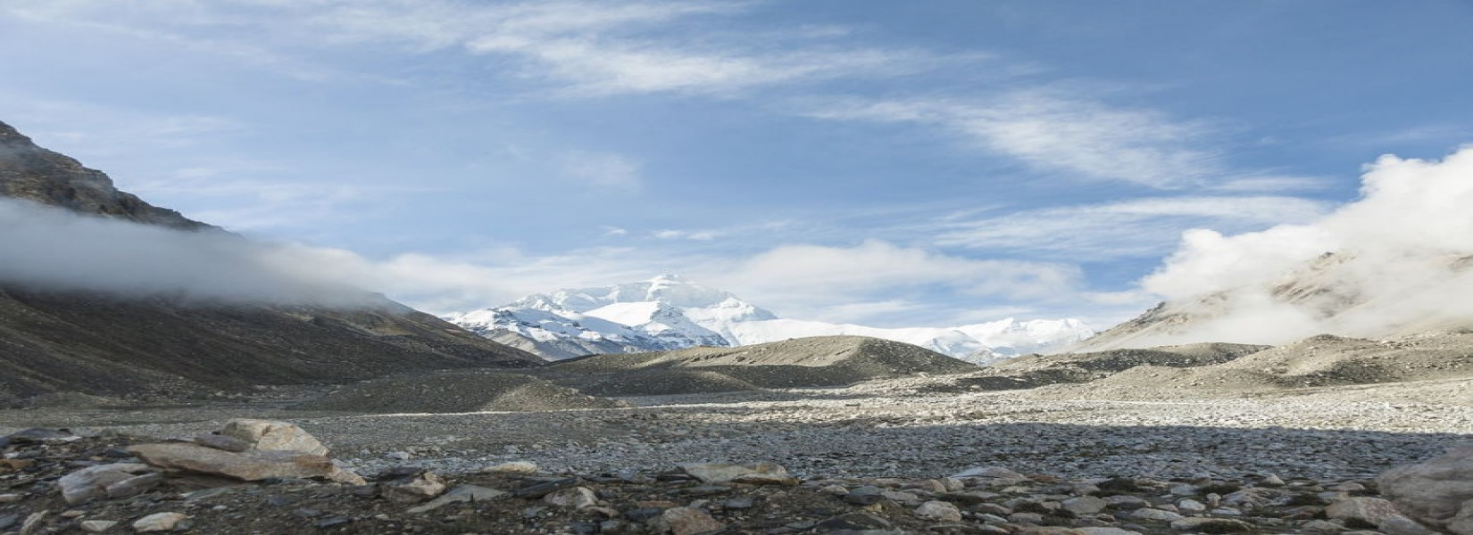 Top 5 best treks in the Everest region