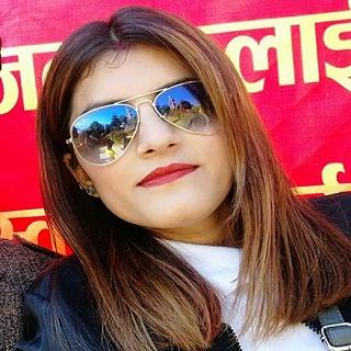 Sabnam Adhikari Niroula