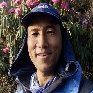 Hari Bahadur Gurung