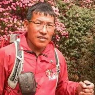 Aisingh Gurung