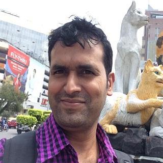 Ashok Niroula