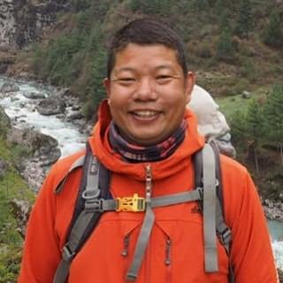 Ganga Bahadur Gurung