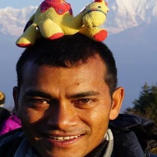 Yaksha Kumar Paudel