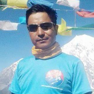 Madan Bahadur Gurung