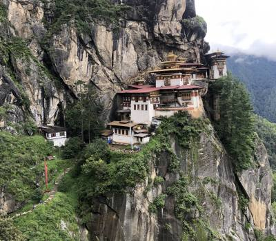 Best of Bhutan 5 days Tour