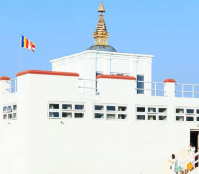 Kathmandu Pokhara Lumbini Chitwan Tour