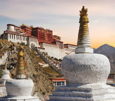 Lhasa Tour Tibet