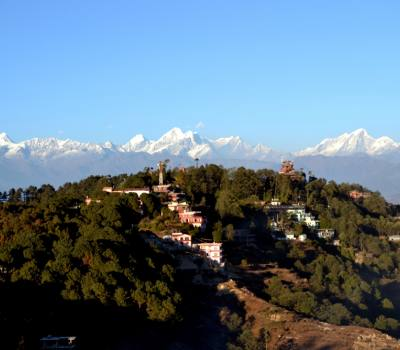Nagarkot Sunrise Day Trip