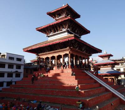 Nepal World Heritage Sites Tour