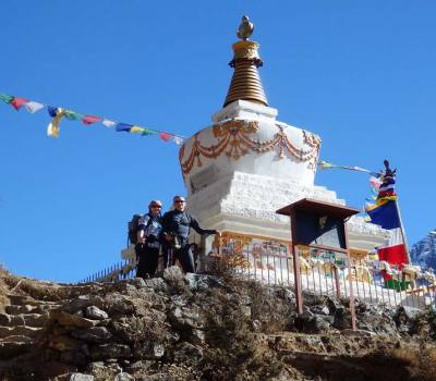 Panoramic Everest View Trek
